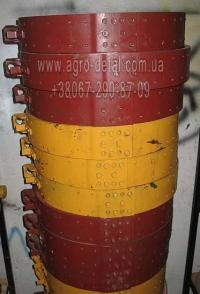 Лента тормоза 18360-01СП конечной передачи заднего ведущего моста гусеничного бульдозера Т-130,Т-170,Б-10М