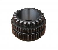 Шестерня 155.37.061-1А ведущая привода гидравлического насоса раздаточной коробки трактора Т-151