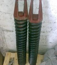 Амортизатор механический 85.32.013