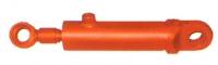 Гидроцилиндр подъема и опускания секций ГЦ.80/50/200 или 16ГЦ.80/50.ПП.000-200 тяжелой бороны БПРР-4,2