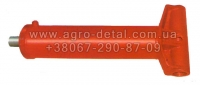 Гидроцилиндр опрокидывающегося механизма 16ГЦ.180/70.0ГШ.000-735