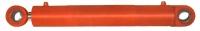 Гидроцилиндр подъема ковша фронтального погрузчика Т156, ТО.18Б.06.03.000 16ГЦ.125/63.ПП.000.7-710