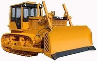 Каток поддерживающий 50-21-416СП гусеничного бульдозера Т-130,Т-170,Б-10М