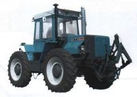 Вал задний левый 120.39.019-2-01 трактора Х Т З - 121, Х Т З-16131-03