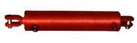 Гидроцилиндр подъема и опускания секций БДЮ.10.6А  16ГЦ.100/45.ВВ.000-400 бороны БДТ-7