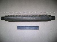 Вал глвный 25Ф.37.157 коробки  передач трактора Т-25Ф,Т-25ФМ, Т-2511,Т-3510