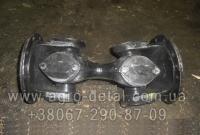 Вал карданный шарнира рамы 2256010-2204000 трактора Кировец К-702
