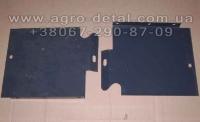 Лист защитный передний левый 151.47.127-2
