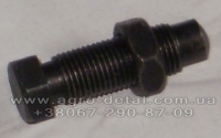 Болт регулировочный Д С Ш 14.21.122-1 муфты сцепления  трактора Т-16,СШ-2540