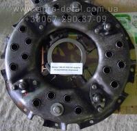 Кожух муфты главного сцепления 150.21.022-2А    в сборе корзина  двигателя СМД-60 трактора ХТЗ Т 150