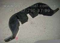 Скоба 150.00.074 подушки опоры крепления двигателя СМД-62 трактора Т-150