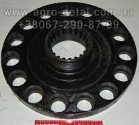 Муфта 700А.00.16.024 диск муфты полужесткой редуктора привода насосов РПН трактора К-700,К-700А,К-701