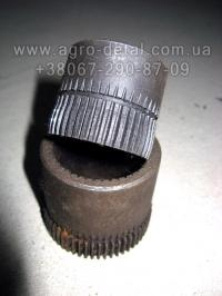 Муфта 700А.16.02.024-1 привода НШ-100 нового образца редуктора РПН трактора К-700,К-701