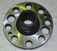 Фланец коленчатого вала 236Д-1005121 (16/140) трактора Т 150