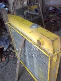 Радиатор водяной К-702, 2256010-1301000-1 трактора К-702