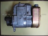 Магнето М-149А1 левого вращения пускового двигателя ПД 23У трактора Т 130 , Т 170 ЧТЗ