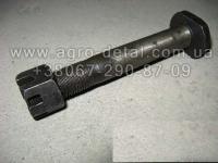 Болт кардана 77.36.105-1 с гайкой передачи карданной гусеничного трактора ДТ-75