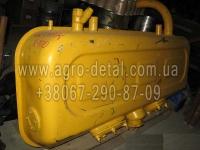 Гидробак 700А.46.14.000 в сборе гидросистемы колесного трактора К-700,К-700А,К-701