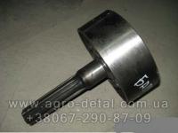 Барабан тормозной Т25-3502080