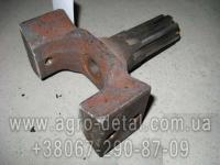 Вал первичный КПП 36-1701030-В трактора ЮМЗ