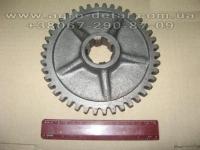 Шестерня А25.37.260 z=42 коробки трактора Т-25,Т-25А,В Т З-2032