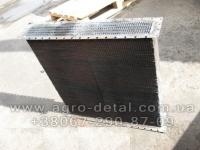 Сердцевина 180.13.085 водяного  радиатора (6-ти рядная)