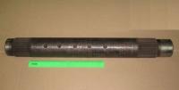 Вал рычагов 150.56.018-2А навески гусеничного трактора ХТЗ