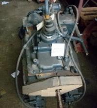 Коробка передач 150.37.002-2 с двухпоточной гидросистемой гусеничного трактора Т-150-05-09-25 ХТЗ и ХТЗ-181