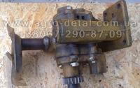Насос маслянный 51-09-217СП двигателя Д 160 трактора Т 130 ЧТЗ вес 15кг