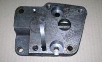Крышка корпуса В О М  150.37.210-2  коробки трактора Т-150