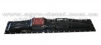 Бак водяного  радиатора нижний 130у.13.050 трактора Т-130,Т- 170