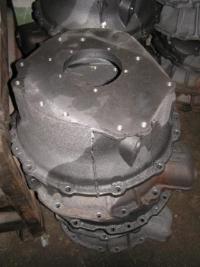 Корпус муфты сцепления 170.21.021 двигателя DEUTZ  трактора Т-17021