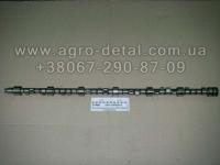 Вал распределительный 240-1006015 двигателя ЯМЗ 240