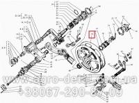 Колесо направляющее Б77.32.042-1А (болотоход)