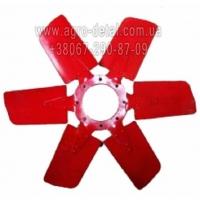 Крестовина вентилятора 07146-1СП двигателя Д 160 ЧТЗ
