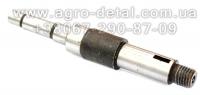 Вал насоса водяного 48-1307017 двигателя Д-65 трактора ЮМЗ