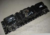 Бак радиатора верхний 150У-13.030-2 трактора  Т-150 Х Т З