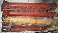 Гидроцилиндр 50-26-570СП подъема отвала гусеничного бульдозера Т-130,Т-170,Б-10М