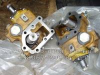 Сервомеханизм муфты сцепления 50-15-118СП трактора Т 130,Т170 ЧТЗ
