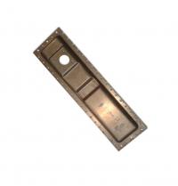 Бак радиатора 150.13.201 нижний