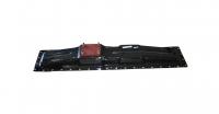 Бак 130у.13.208 водяного радиатора нижний системы охлаждения двигателя Д-160, Д-180 бульдозера Т-130,Т-170,Б-10М