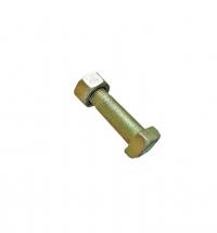 Болт 162.36.149 специальный крепления карданного вала гусеничного трактора ДТ-75