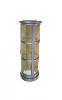 Фильтр 150.37.038-2 масляный заборный
