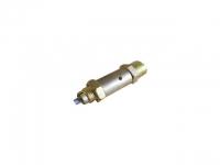 Клапан 700.35.00.100 предохранительный пневмосистемы колесного трактора К-700,К-701