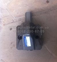 Клапан приоритетный P R T 80/4 M X рулевого упрвления,  колесных тракторов ХТЗ-121, ХТЗ-16131
