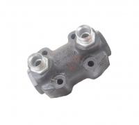 Клапан запорный 151.40.055 гидросистемы рулевого управления ГУРа трактора Т-151