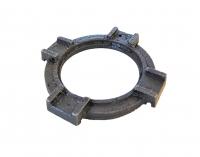 Кольцо 150.21.240 отжимных рычагов корзины двигателя СМД-60