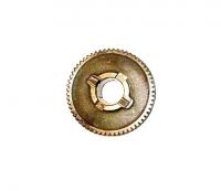 Колесо зубчатое 60-05002.30 шестерня распределительная