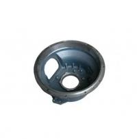 Корпус муфты сцепления 172.21.041 колесный однодисковой корзиной на 2 валика Т-150