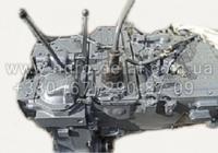 КПП Т-150К гидромеханическая  151.37.001-8Р